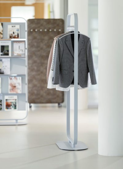 Focus coat rack