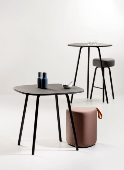 Pully tables