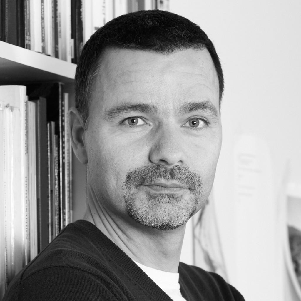 Gerald Brandstatter